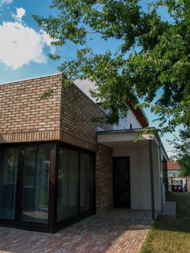 Mesterünk házai - Családi ház tervezés, építés elfoglalt
